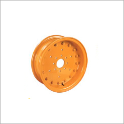 Construction Equipment Wheels
