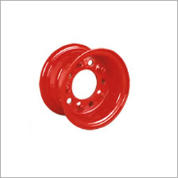 Forklifts Wheel Rims