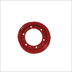 Forklifts Rims