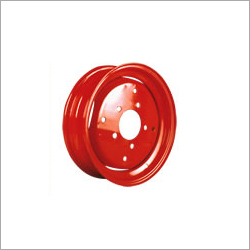 Bus Wheel Rims