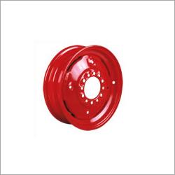 Bus Wheel Rims