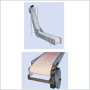 Telescopic Conveyors Belt