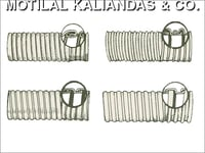 Strip Wound Hoses (Inter-lock Type)