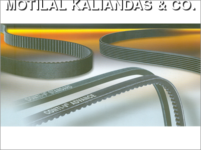 V Belts & Timing Belts