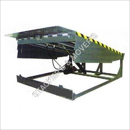 Hydraulic Dock Levler