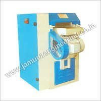 Double Side Thickness Planer Block Board Machine