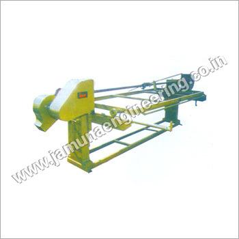 Belt Sander Plywood Machine