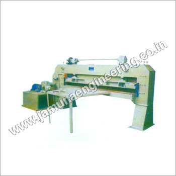 Guillotine Jointer