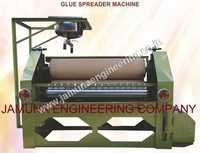 Industrial Glue Spreader Machine
