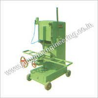 Mini Chain Wood Working Machine