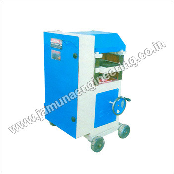 Single Side Thickness Planner Block Board Machine