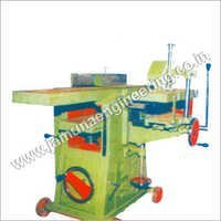 Multipurpose Planer Machine