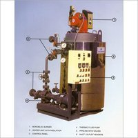 Oil /Gas Thermal Heater