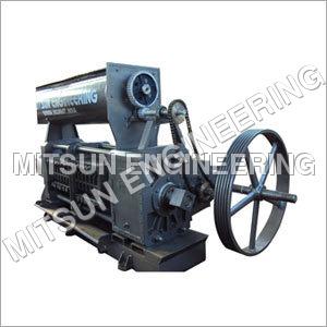Oil Expeller Machine