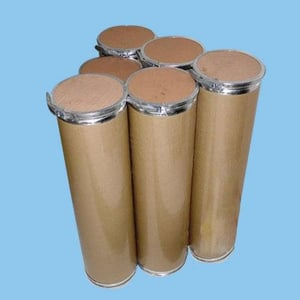 Cylindrical Paper Drums
