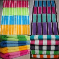 Stripe Beach Towels