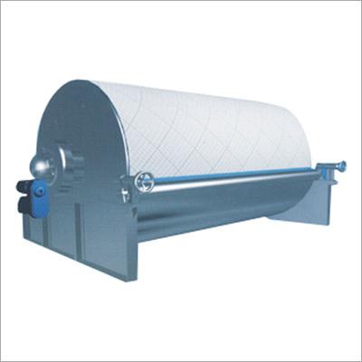 Rotary Vaccum  Drum Filter
