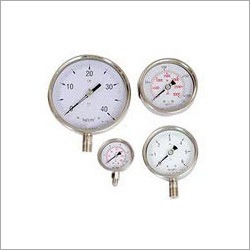 Gauges And Gauge