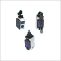 Oil Tight Limit Switch