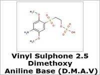 Vinyl Sulphone