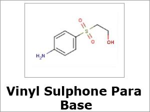 Vinyl Sulphone Para Base