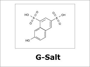 G Salt Potassium