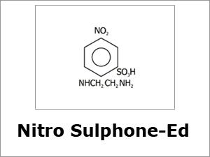 Nitro Sulphone Ed