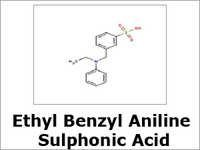 Ethyl Benzyl Aniline Sulphonic Acid