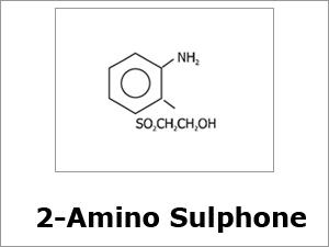 Amino Sulphone
