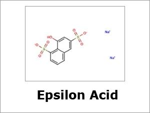 Epsilon Acid