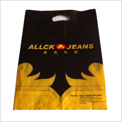 Promotional Plastic Bag