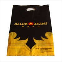 Promotional Plastic Bag