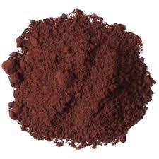 Red Oxide Micronised