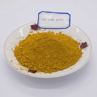 Synthetic Yellow Oxide