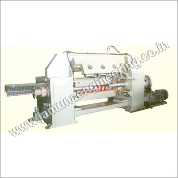 Hydro Log Peeling Machine