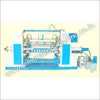 Rotary Log Peeling Machine