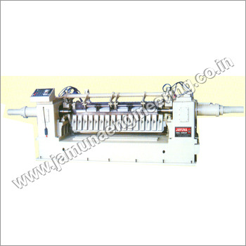 Veneer Lathe Machine