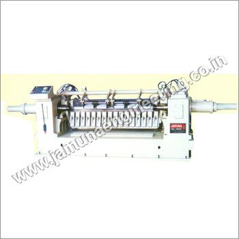 Rotary Veneer Lathe Machine