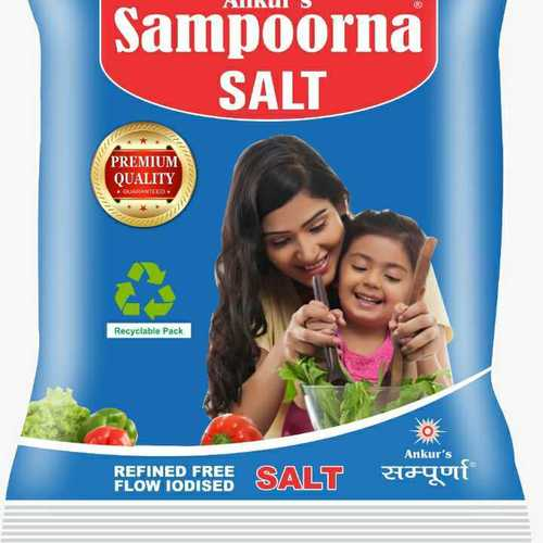 Food Edible Salt