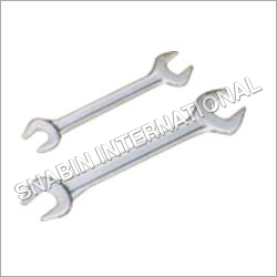 Drop Forged Spanner