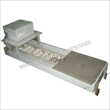 Flock Printing Machine For Length