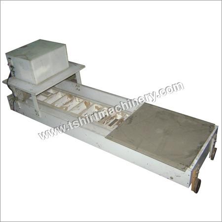 Flock Printing Machine For Length