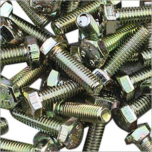 Zinc Plating Services