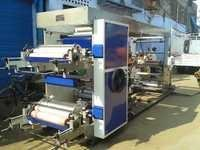 Flexographic Printing Machines