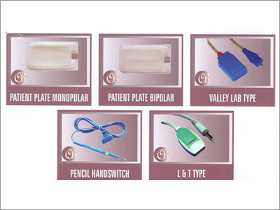 Disposable Surgical Accessories