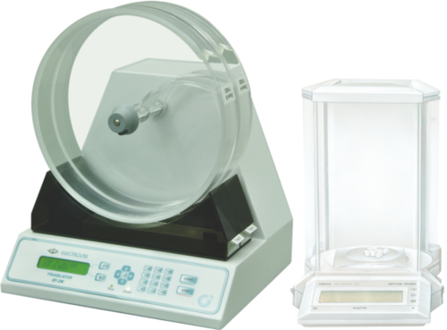 Dual Drum Friability Tester
