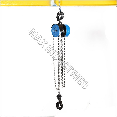 0.5 Ton Manual Hand Hoist