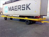 Container Trailer Transportation