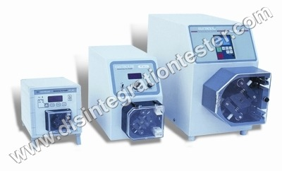 Variable Speed Peristaltic Pumps
