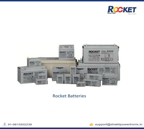 Global Yuasa-Rocket Battery